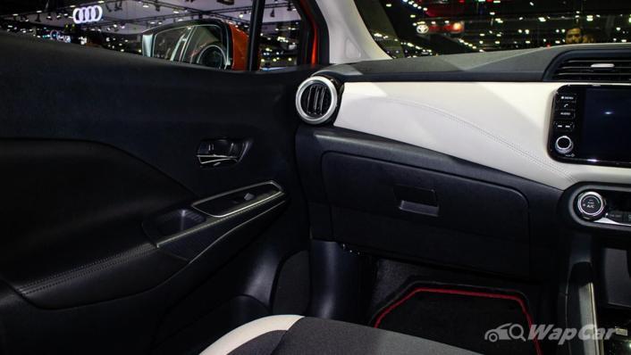 2020 Nissan Almera Public Interior 003