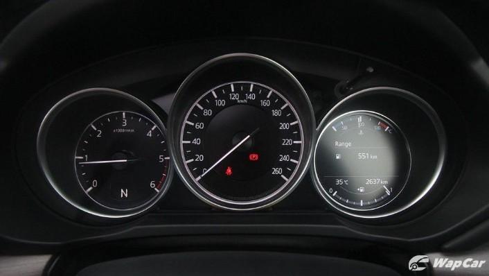Mazda CX-8 2.2 SKYACTIVE (2019) Interior 010