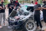 RM 165k R34 Nissan Skyline destroyed within an hour of sale