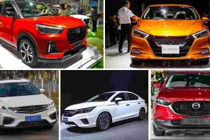 23 New models to look forward to in 2020, CKD Proton X70 and new Honda Civic coming soon!