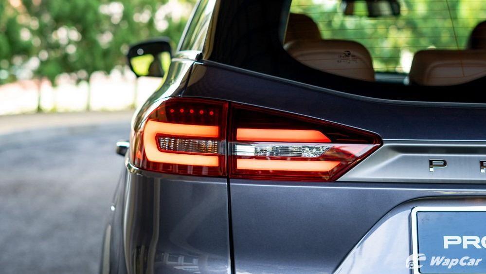 2020 Proton X70 1.8 Premium 2WD Exterior 032