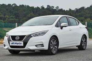 Ratings: 2020 Nissan Almera 1.0L Turbo VLT - More fuel efficient than an Axia?