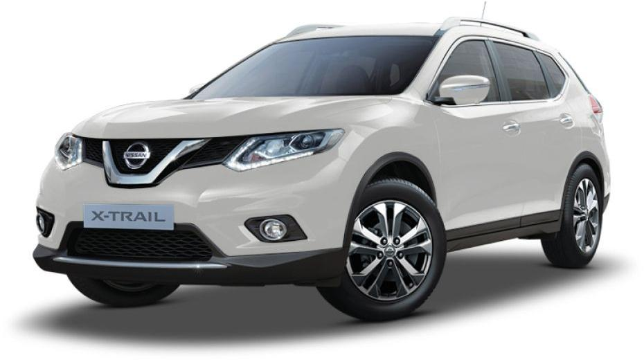 Nissan X-Trail (2019) Others 001