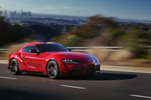 Toyota Supra Chief Engineer: Promise To Offer More Performance With Each Additional Version