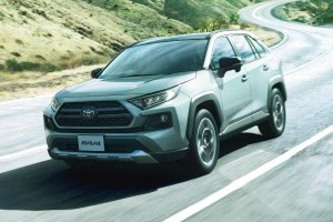 Leaked: All-New 2020 Toyota RAV4 full specifications revealed before launch!