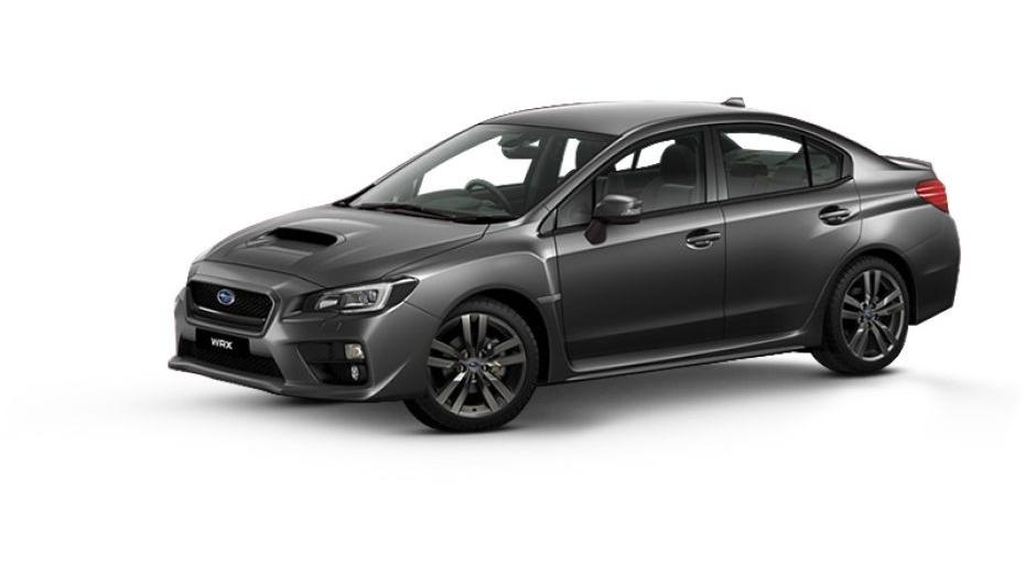 Subaru WRX (2017) Others 003