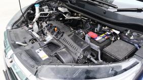 2019 Honda CR-V 2.0 2WD Exterior 002