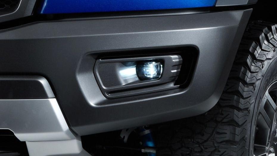 Ford Ranger (2019) Exterior 012