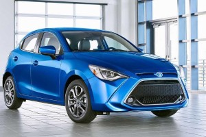 Now Can Drive Toyota Yaris Hatchback Home For $18,705(RM 78,168)?