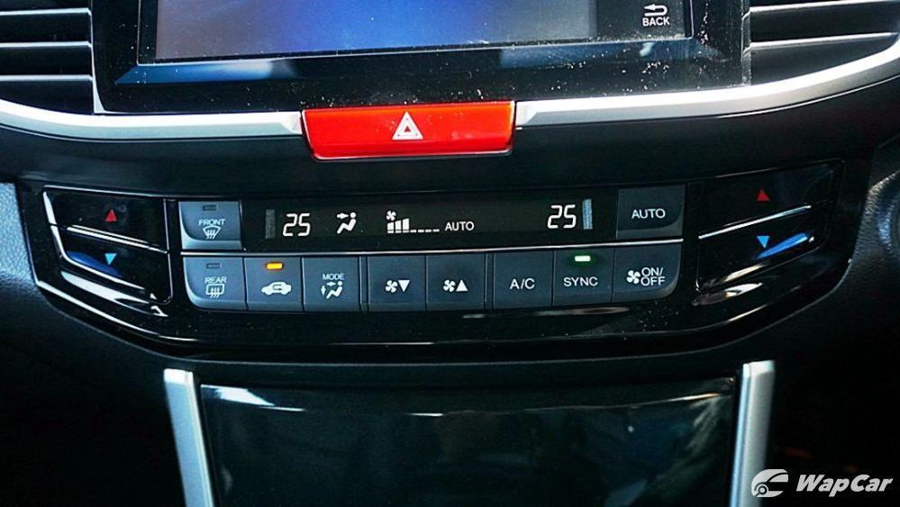 2018 Honda Accord 2.4 VTi-L Advance Interior 059