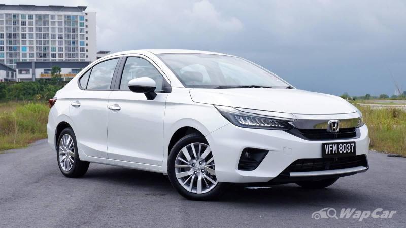 COTY 2020: Saya nak kereta selesa! Nissan Almera 2020 atau Honda City 2020? Jom undi! 02