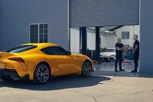 Kos penyelenggaraan Toyota GR Supra. Mahal ke murah?