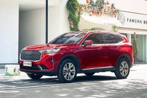 SUV China No.1, Haval H6 2021 akan dilancarkan di Thailand, bakal dieskport ke Malaysia?