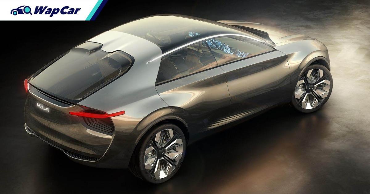 Electric Kia CV to be first to wear new logo, 2021 Kia Seltos to follow 01