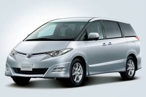 RM 40k buys you a plush and stylish used Toyota Estima (ACR50). Maintenance and repair costs?