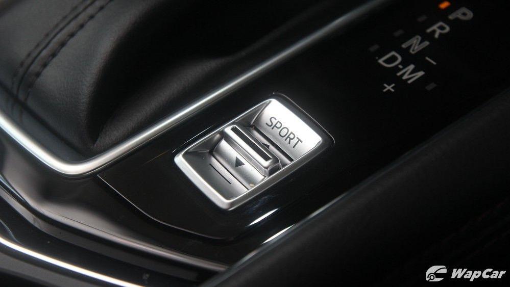 2019 Mazda CX-5 2.5L TURBO Interior 082