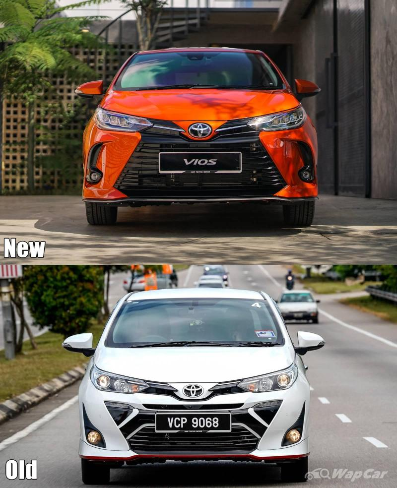 Toyota Vios 2021 masih boleh lawan City dan Almera walaupun ada faktor harga? 02