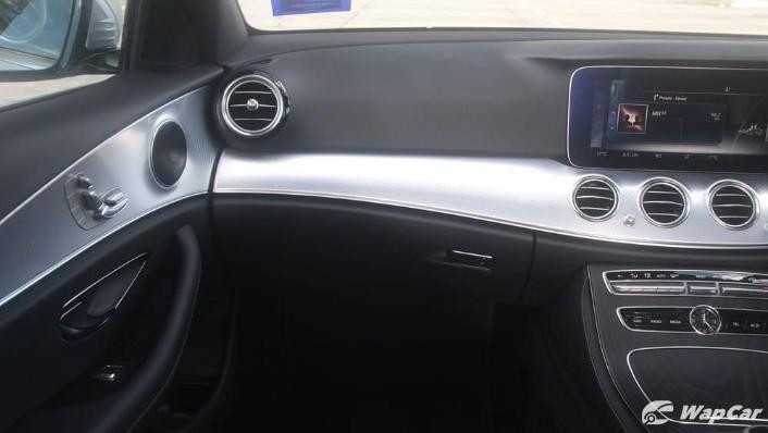 2019 Mercedes-Benz E-Class E 200 SportStyle Avantgarde Interior 002