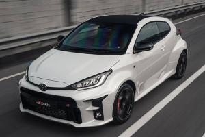 Cheaper than Civic Type R! 2020 Toyota GR Yaris launched in Malaysia, priced from RM 299k