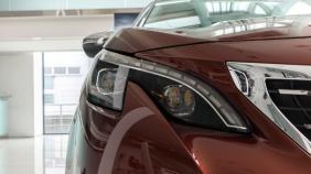 2019 Peugeot 3008 THP Plus Allure Exterior 008