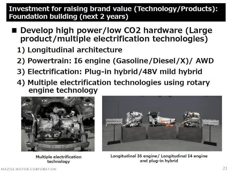 Next-gen 2023 Mazda CX-5 will be priced closer to Harrier or GLC? 02