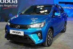 New 2020 Perodua Bezza facelift 1.3 Premium X is our pick of the range, RM 43,980