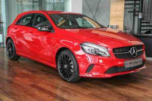 For as low as RM 119k, should you buy a Mercedes-Benz A-Class W176 used?