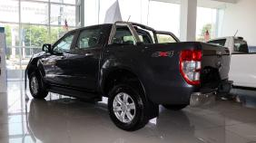 2018 Ford Ranger 2.0 Si-Turbo XLT+ (A) Exterior 004