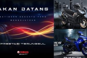 HLYM mula 'jentik' perasaan peminat Yamaha, model baru bakal tiba - Y15ZR V3 atau NVX 155 V2?