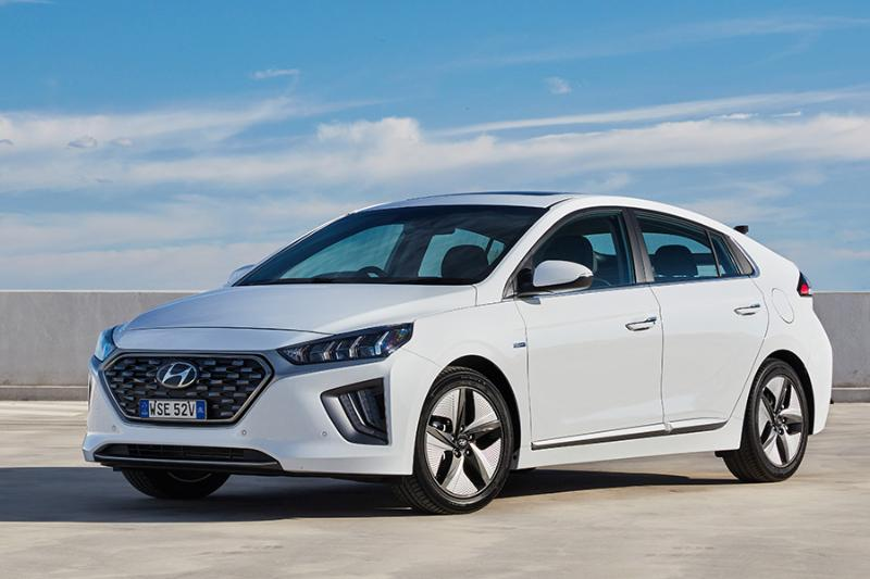 Hyundai Ioniq discontinued in Malaysia – Goodbye fuel and safety king 02