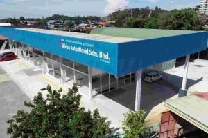 Proton expands business in Kota Kinabalu