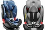 Perodua introduces Care Seat, new more versatile child seats for children of all ages
