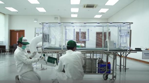 Honda Thailand provides medical equipment
