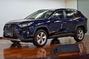 Toyota RAV4 2020 dilancarkan di Malaysia, enjin Dynamic Force 2.0 dan 2.5 liter, dari RM 196,436