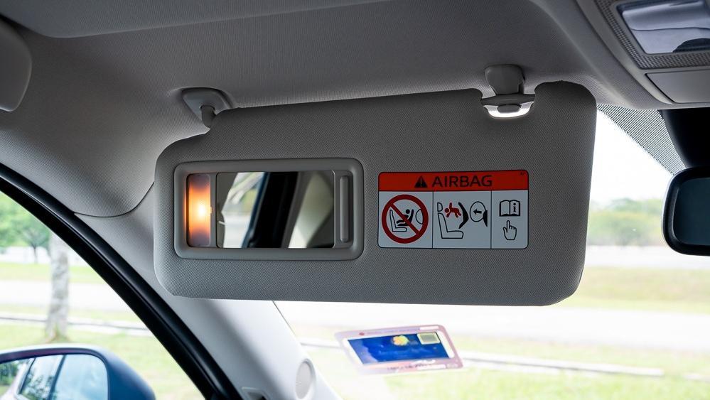 2019 Mazda CX-5 2.5L TURBO Interior 042