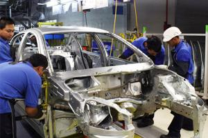 Naza considers selling stake in Peugeot plant in Gurun