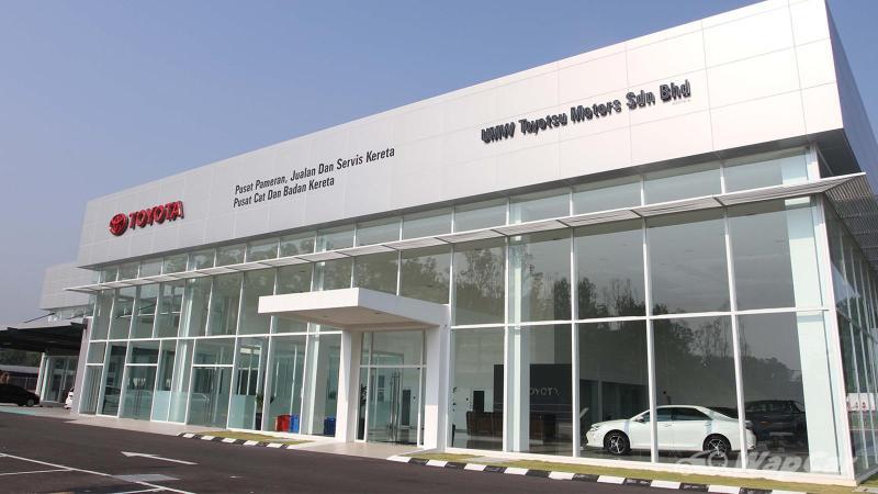 Toyota Service Savers – kenapa kena bayar dahulu? 02