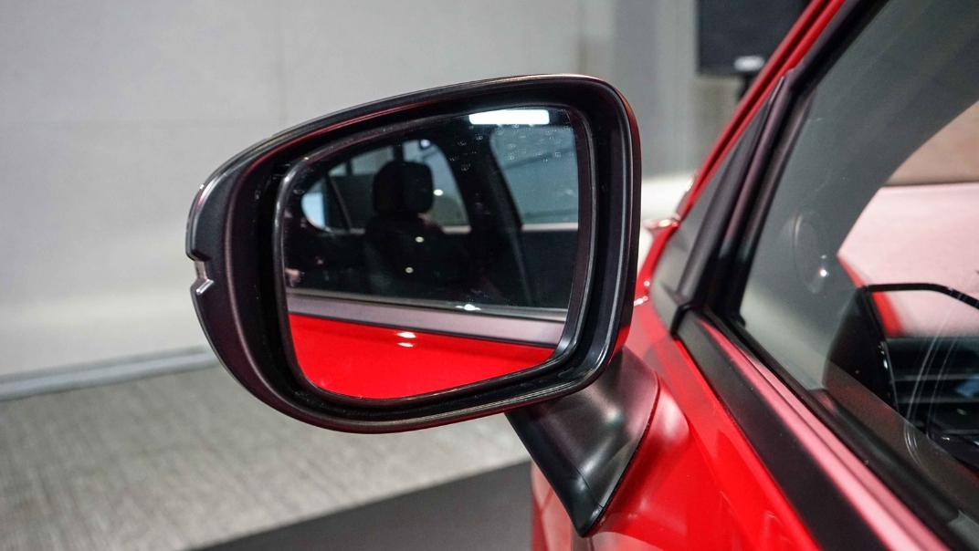2021 Honda City Hatchback International Version Exterior 112