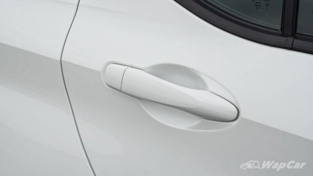2020 Nissan Almera 1.0L VLT Exterior 035