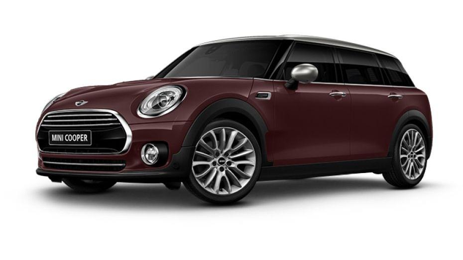 MINI Clubman (2018) Others 007