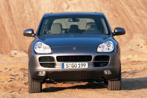 15-year old Porsche Cayenne for RM 30k, but how much to fix?