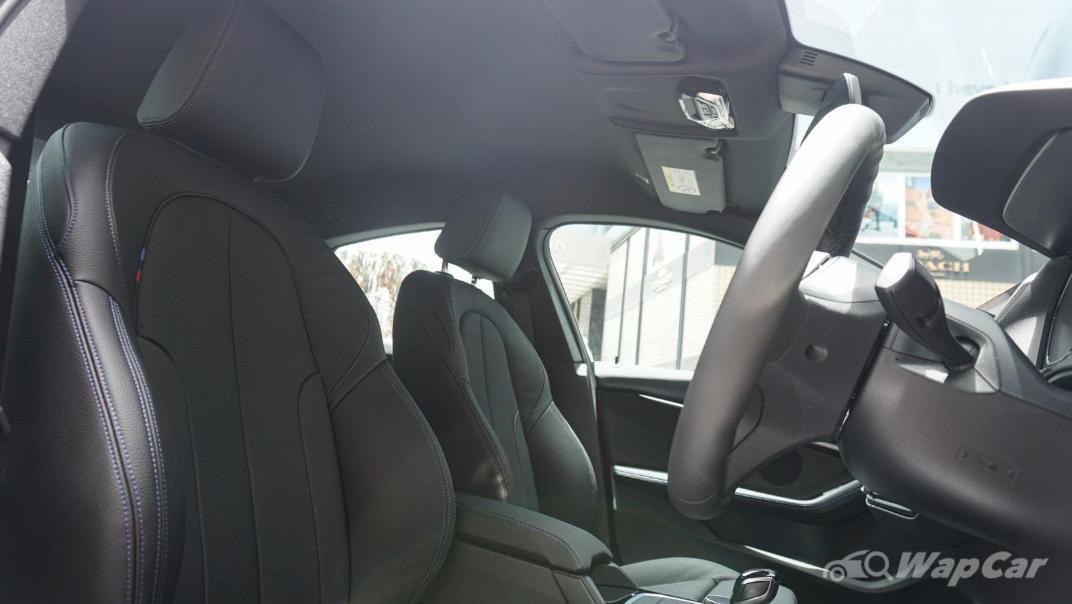 2020 BMW 2 Series 218i Gran Coupe Interior 062