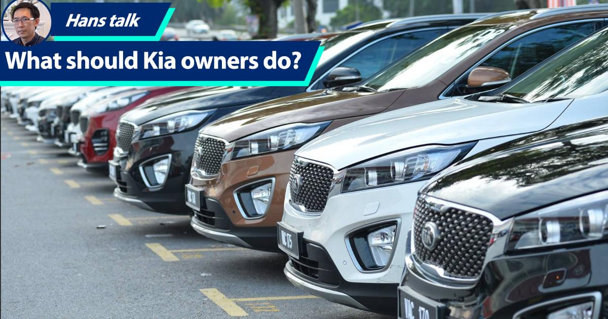 No easy solution for Kia's after-sales woes in Malaysia, even with Bermaz 01
