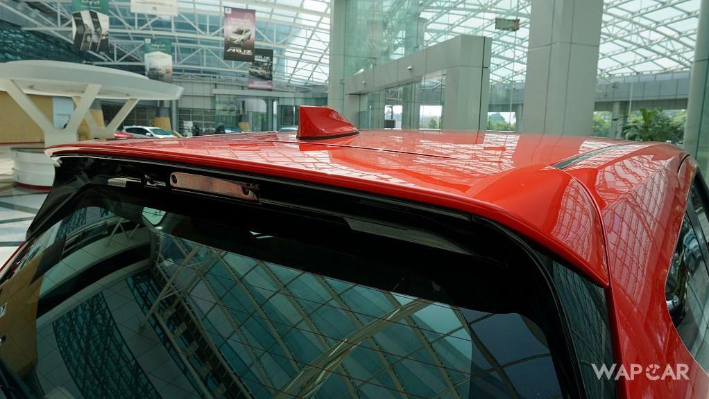 Perodua Myvi (2018) Exterior 020