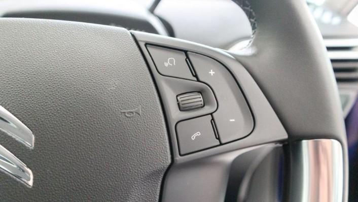 2019 Citroën Grand C4 SpaceTourer Interior 005