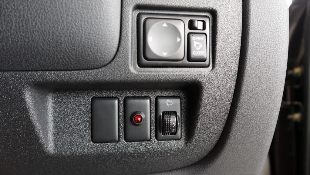 2018 Nissan Almera 1.5L VL AT Interior 018