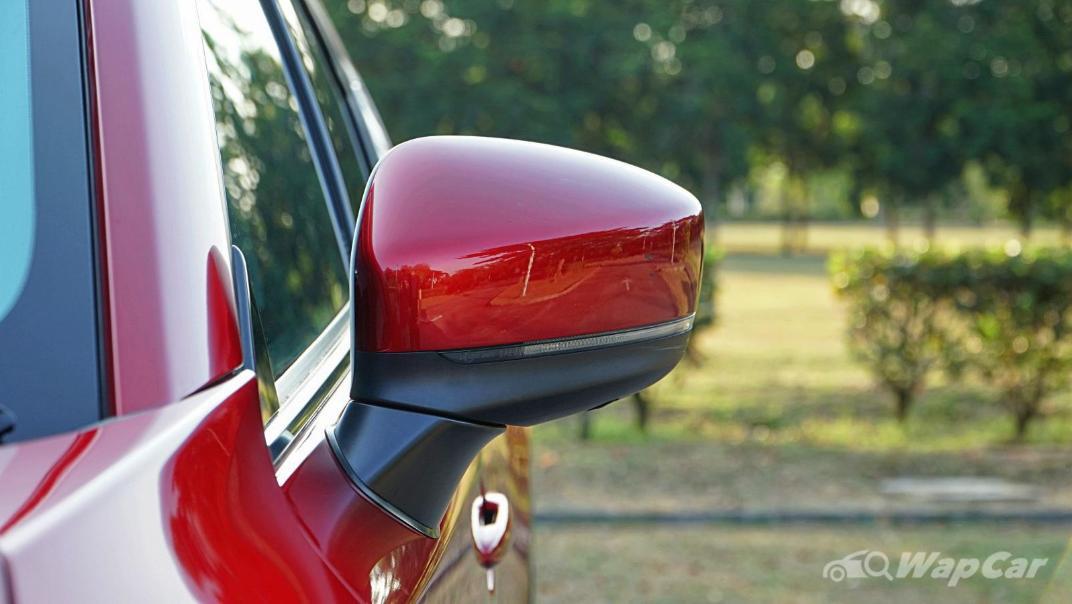 2019 Mazda CX-5 2.0L High SKYACTIV-G Exterior 036
