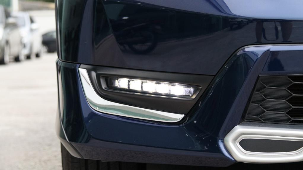 2019 Honda CR-V 2.0 2WD Exterior 006