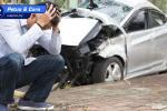 Nak 'claim' kerosakan kemalangan tapi pelanggar tiada insurans? Ini caranya