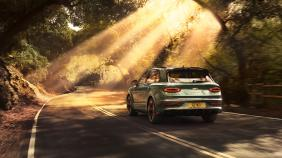 2020 Bentley Bentayga V8 Normal Edition Exterior 012
